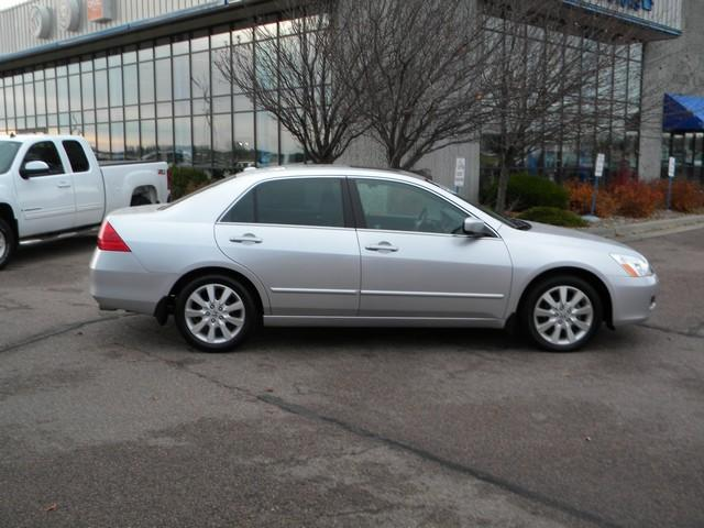 2007 Honda Accord EX SILVER, Indianapolis, IN